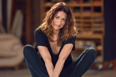 Melli Bond  leading woman