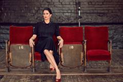 Melli Bond  theatre director